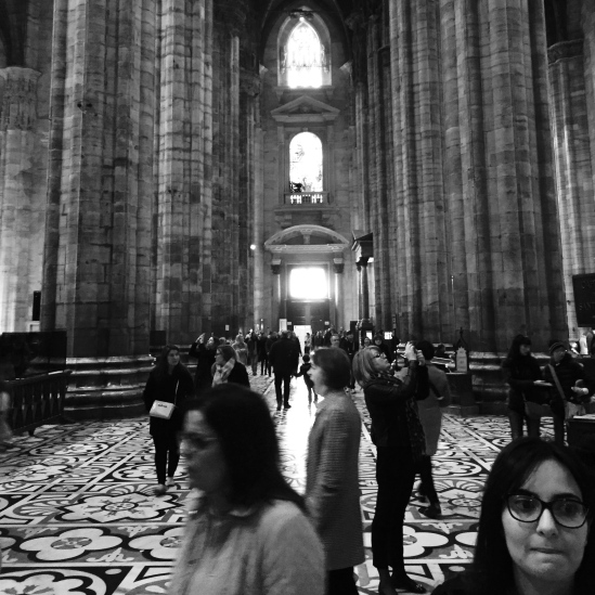 God's Tourists