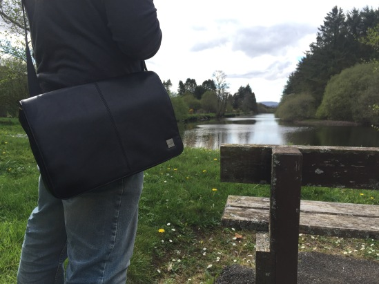 Kinsale bag from Knomo